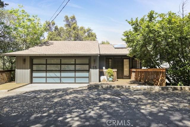 23 Longridge Road, Orinda, CA 94563