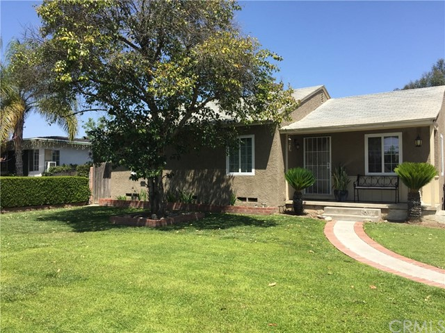 , CA  is listed for sale as MLS Listing CV18116101