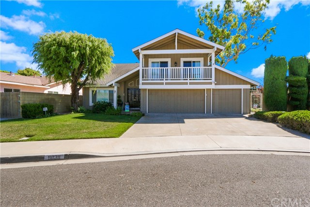 9038 WENDY CIRCLE, FOUNTAIN VALLEY, CA 92708