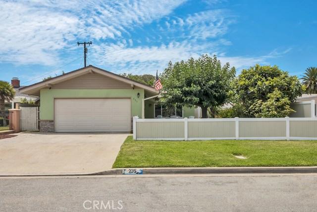 235 Virginia Place, Costa Mesa, CA, 92627