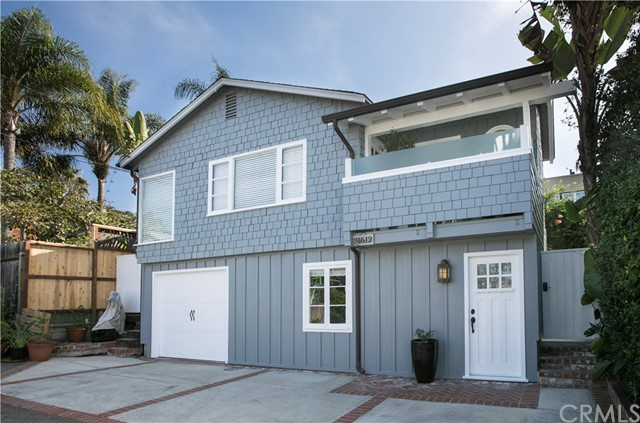 31612  Fairview Road 92651 - One of Laguna Beach Homes for Sale