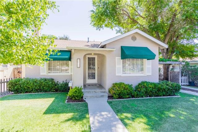 1412 Vine Street, Paso Robles, CA 93446
