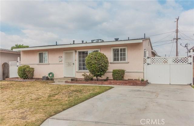 3939 N Frijo Avenue, Covina, CA 91722