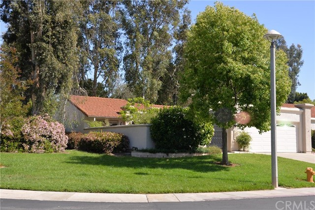 Condominium for Sale at 5461 Paseo Del Lago St # A Laguna Woods, California 92637 United States