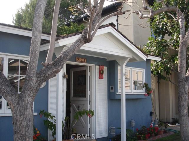 221 Abalone Avenue, Newport Beach, CA 92662