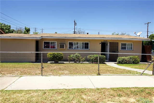 Single Family Home for Sale at 7691 Western Avenue Buena Park, California 90620 United States