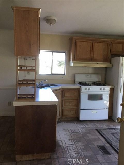 57160 Benton Way Anza, CA 92539 - MLS #: SW16767130