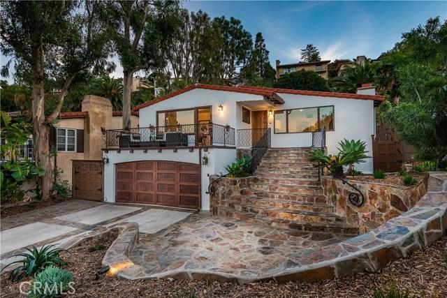 Photo of 736 Via Del Monte, Palos Verdes Estates, CA 90274