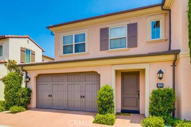 149 Overbrook, Irvine, CA 92620