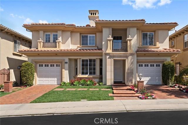 12  Via Monarca Street, Monarch Beach, California