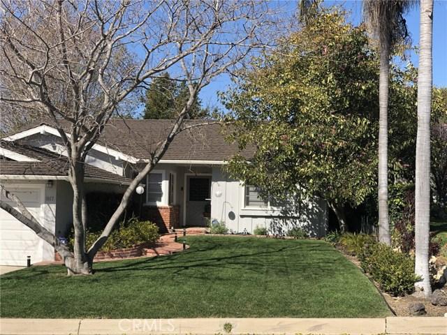 817 Tyburn Road, Palos Verdes Estates, CA 90274