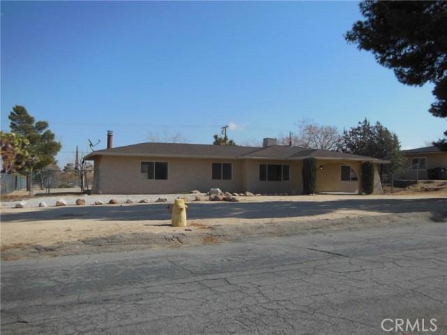 7509 Barberry Av, Yucca Valley, CA 92284 Photo
