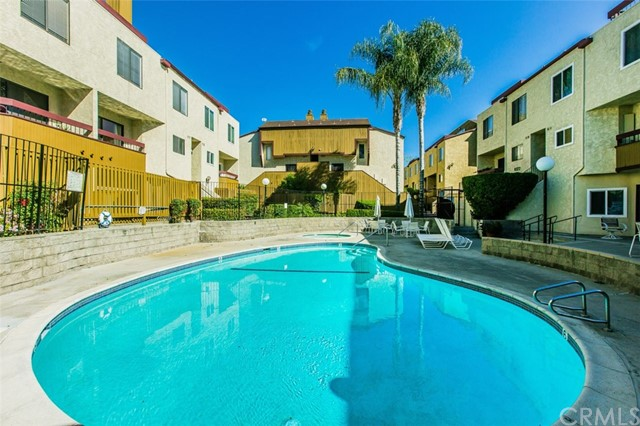 1020 S Marengo Avenue Unit 1 Alhambra, CA 91803 - MLS #: CV17227411