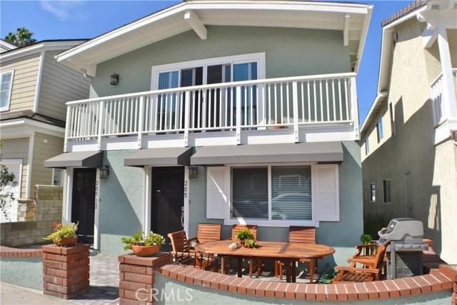 205 Apolena Avenue Newport Beach, CA 92662