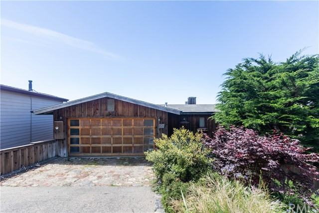 650  Ashby Lane, Cambria, California