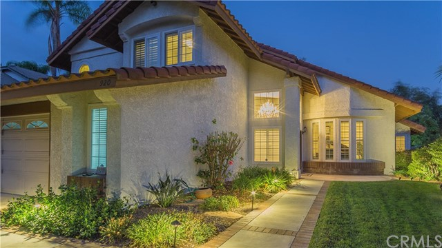 , CA  is listed for sale as MLS Listing CV17224696