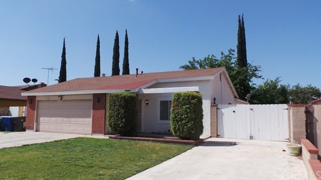 Single Family Home for Sale at 3084 Strassbourg Drive Riverside, California 92504 United States