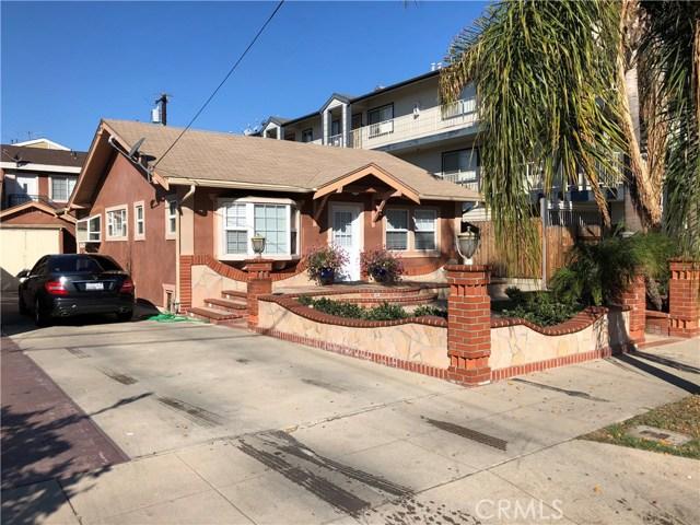 1021 Bennett Av, Long Beach, CA 90804 Photo