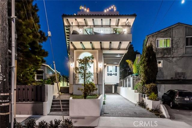 Photo of 636 Vincent Park #A, Redondo Beach, CA 90277