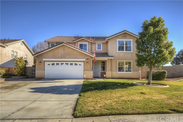 Single Family Home for Sale at 9350 Meadow Lane Riverside, California 92508 United States