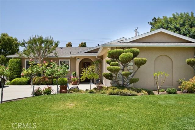 563 Thornhurst Avenue, Glendora, CA 91741