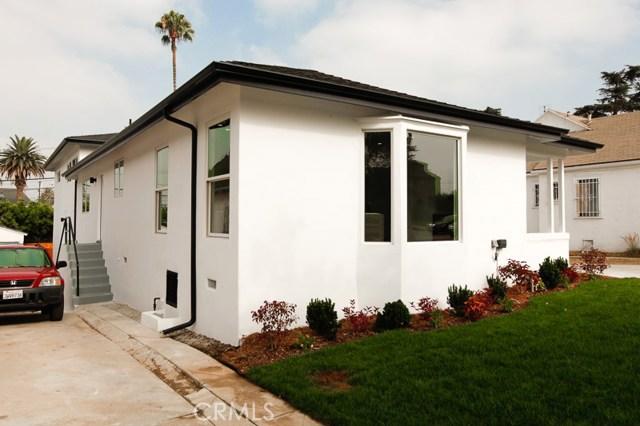 1313 1315 S Redondo Boulevard, Los Angeles CA: http://media.crmls.org/medias/919a6a66-226b-4c93-a49d-895b8ead36b9.jpg