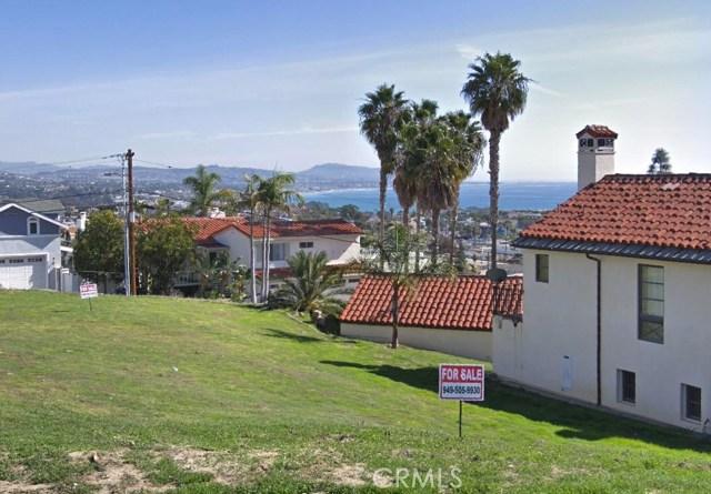 33941 Valencia Place Dana Point, CA 92629