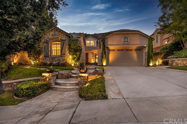 Detail Gallery Image 1 of 1 For 1418 Schoolhouse Way, San Marcos,  CA 92078 - 4 Beds | 3/1 Baths