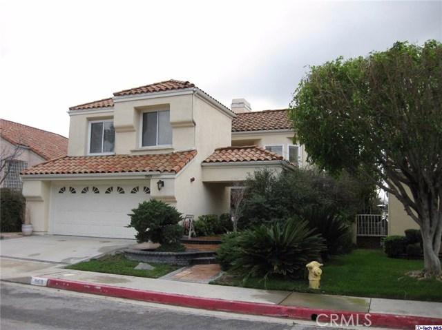 969 Calle Del Pacifico, Glendale, CA 91208