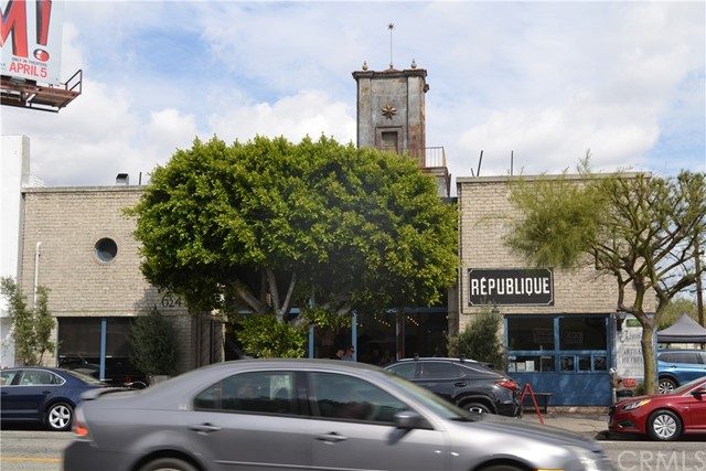 612 S La Brea Av, Los Angeles, CA 90036 Photo 5