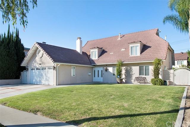 Single Family Home for Sale at 2913 Winfield Avenue E Anaheim, California 92806 United States