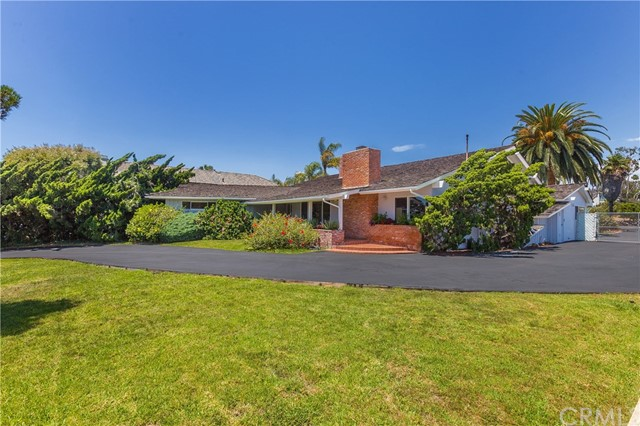 35306  Camino Capistrano, Dana Point, California