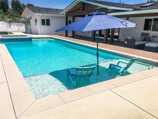 5335 Lubao Avenue Woodland Hills, CA 91364 - MLS #: CV17137095
