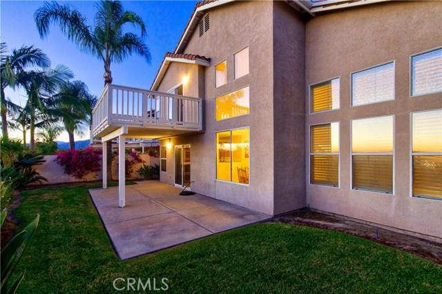 17 La Sordina Rancho Santa Margarita, CA 92688 - MLS #: OC18153796