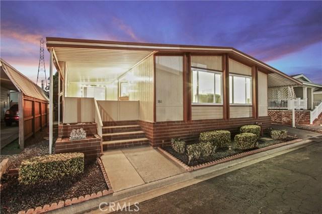 3595 Santa Fe Avenue, #180, Long Beach, CA 90810 Photo