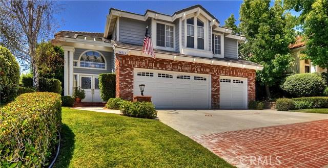 26711 Laurel Crest Drive, Laguna Hills, CA 92653