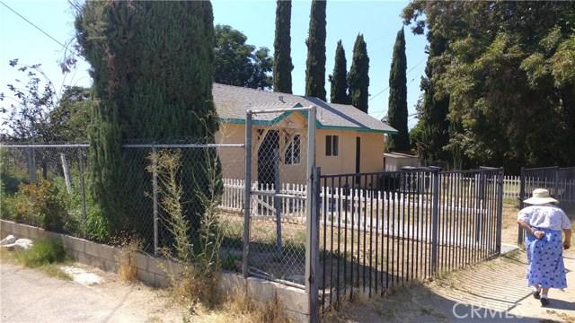 Single Family Home for Rent at 25388 Van Leuven Street Loma Linda, California 92354 United States