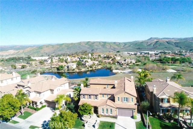 22428  Amber Eve Drive, Corona, California