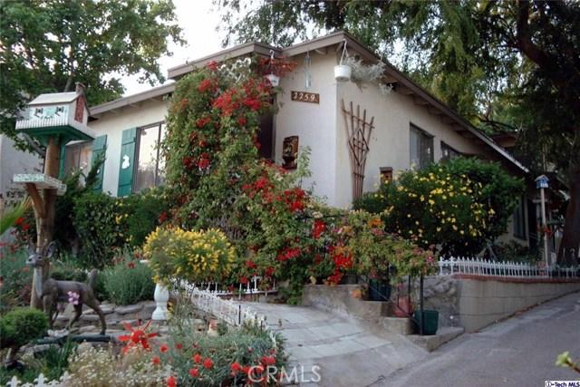 Single Family for Sale at 2259 Montrose Avenue Montrose, California 91020 United States