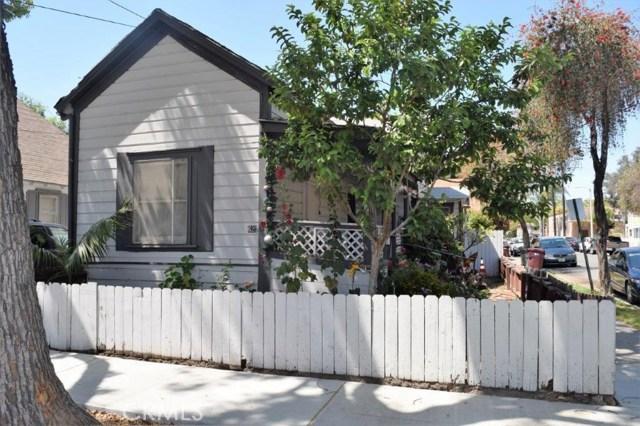Single Family for Sale at 625 Santa Ana Boulevard E Santa Ana, California 92701 United States