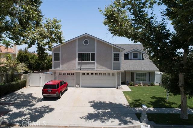Photo of 17318 Napa Circle, Cerritos, CA 90703