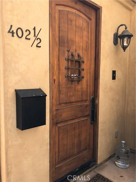 402 Dahlia Avenue Corona del Mar, CA 92625