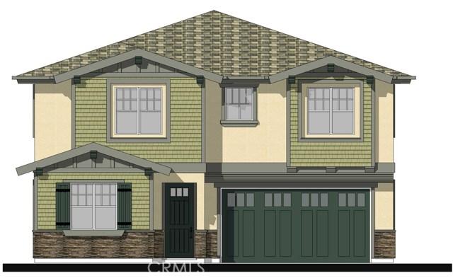 Single Family Home for Sale at 8212 Sparrow Lane La Palma, California 90623 United States