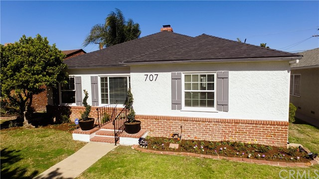 707 E Marshall Pl, Long Beach, CA 90807 Photo 5