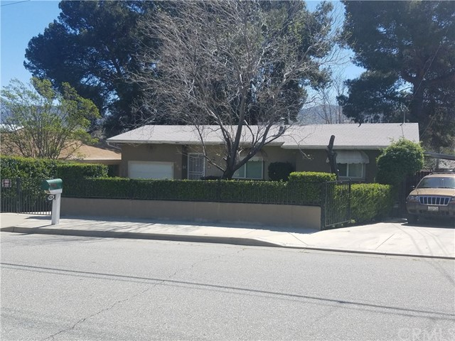 Single Family Home for Rent at 924 George Street W Banning, California 92220 United States