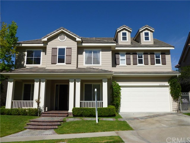 Single Family Home for Rent at 23509 Castle Rock St Mission Viejo, California 92692 United States