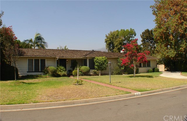 2735 Canterbury Road San Marino, CA 91108 is listed for sale as MLS Listing AR16184239
