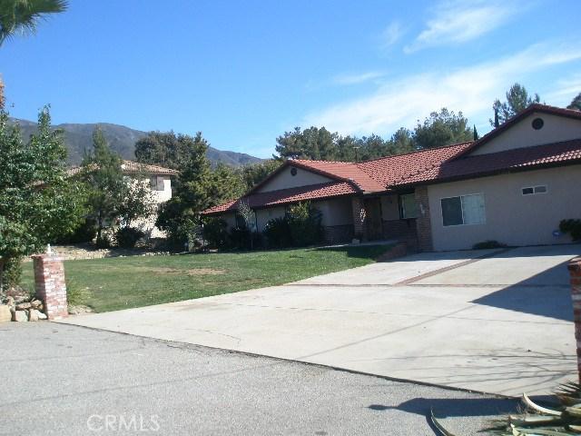Casa Unifamiliar por un Venta en 5333 Amethyst Street Alta Loma, California 91737 Estados Unidos