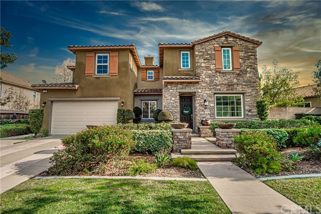 Photo of 17142 Silver Moon Court, Riverside, CA 92503