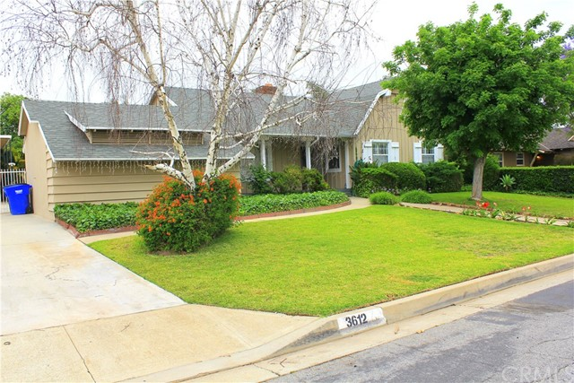 Single Family Home for Rent at 3612 Shadyglen Drive N Covina, California 91724 United States